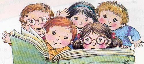 Como hacer que tu hijo ame los libros