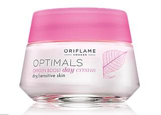 Secretos de belleza Oriflame