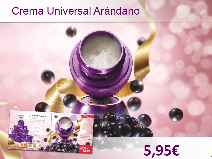Ganancias del catalogo 16 de Oriflame