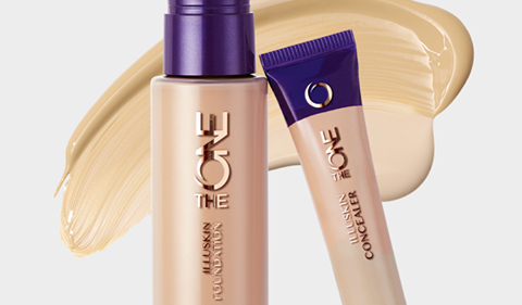 Nueva linea de productos The One