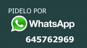 Whatsapp Oriflame