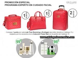 promo experto cuidado facial
