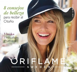 catalogo 13 Oriflame