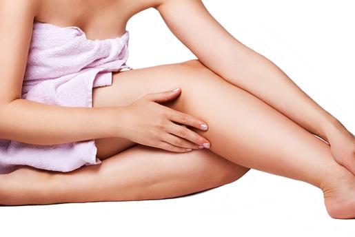 20 trucos para la depilación femenina
