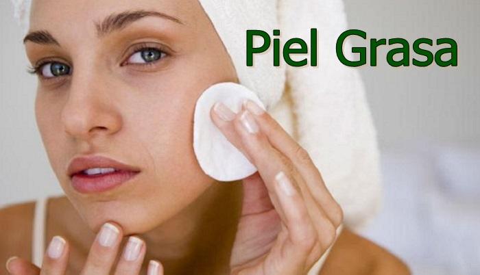 ¿Sabes cuidar tu piel grasa?