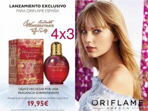 Promociones catalogo 17 Oriflame