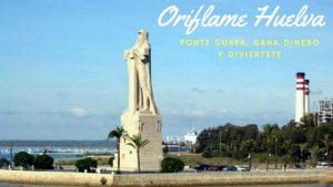 Oriflame Huelva