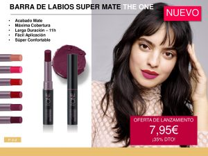 video oriflame