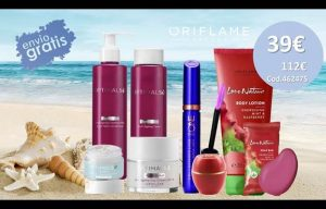 Lote Oriflame