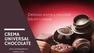 crema universal chocolate