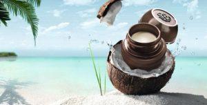 crema universal oriflame coco