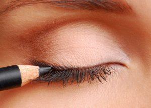 delineador de ojos oriflame