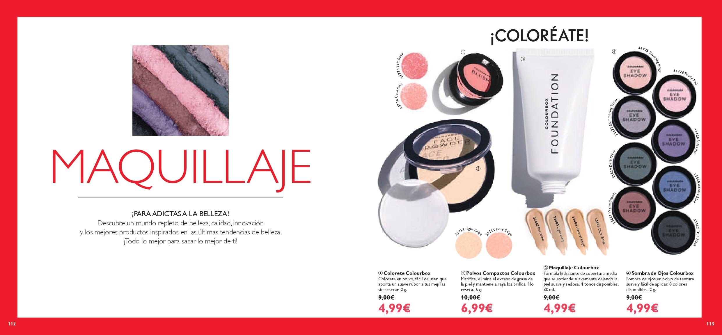 oriflame catalogo 08 056